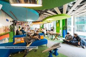 head office of google. 33 | Head Office Of Google