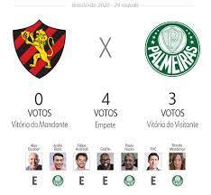 Palpite ge: veja as apostas de apresentadores e comentaristas para a 29ª  rodada do Brasileirão   futebol