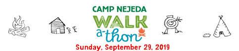 Walkathon Camp Nejeda