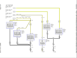 exterior lights wiring harness diagram 2011 Ford Wiring Diagram Ford Electrical Wiring Diagrams