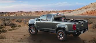 Truck chevy concept one truck : 2017 Ford F-150 Raptor Won't Have a Direct Competitor From General ...