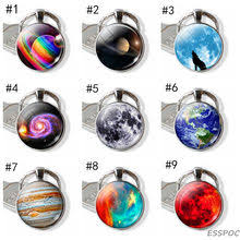 <b>Planet Keychain</b>