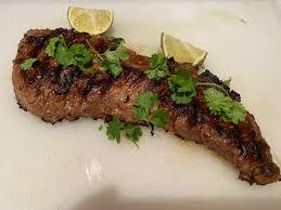 homemade skirt steak and avocado crema taco. Mqa8wcimbyal1m