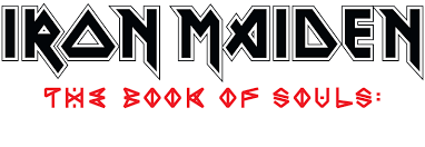 Iron Maiden - The Book Of Souls: Live Chapter - Out Now