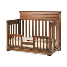 All In One Crib Redmond 4 In 1 Convertible Crib Child Craft