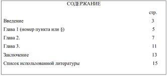 Правила оформления реферата баллов  Оформление иллюстраций схем диаграмм в реферате