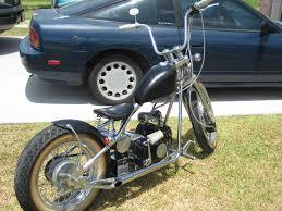 kikker 5150 hardknock bobber for sale