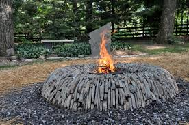 Stacked Stone Fire Pit  443 291 9388 dry stone fire pit vertical stack dsc 0241 2681 by uwakikaiketsu.us