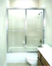 sterling bathtub surround home depot shower ensemble wall installation white vikrell