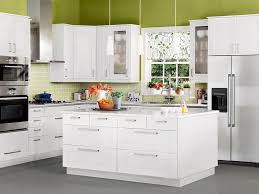 Functional Kitchen Cabinets Inspiration How To Design A Smarter Better Easier To Use And Clean Kitchen