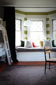 Window Seat Living Room Interior Exciting Ideas Living Room Window Seat 19 Curved Corner