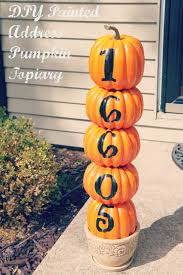 one of my favorite things about fall is the fun crafts that i get to do with all of those beautiful fall pumpkins today i wanted to showcase an easy