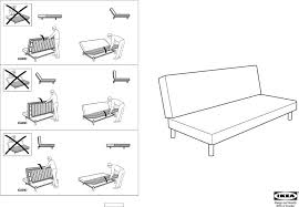 rp sofa bed instructions ikea sofa bed instructions home design rh trubyna info rp sofa bed manual rp sofa bed assembly instructions