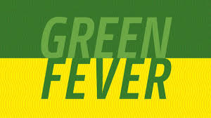 lawn boy logo. green fever sales event lawn boy logo
