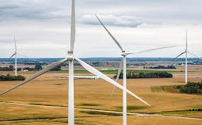 Sky\u0027s the limit for clean-energy jobs in Minnesota, across U.S. ...