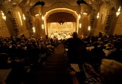 Our Critics Find The Best Seats In The House Oregonlive Com