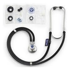 <b>Стетоскоп Little Doctor</b> LD <b>Special</b> 56 см, черный — купить в ...