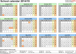 Free Printable School Calendar Free Printable School Calendar 2019 15 Image Gallery School Calendar