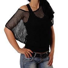 Lady Continuously Empty Net Gauze Jacket Vest ... - Amazon.com