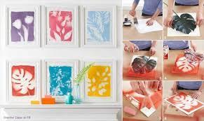 diy creative ideas for home decor fanciful diy decoration simple