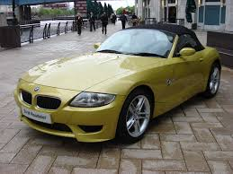 Coupe Series 2006 bmw z4 m roadster for sale : BMW M Roadster - Wikipedia
