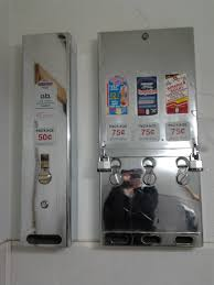 Bathroom Vending Machines Cool Icon 48 Photoshoot Moto Lady