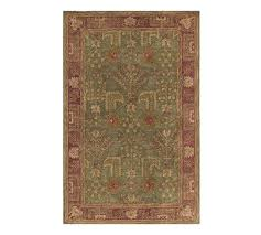 tree of life persian rug multi