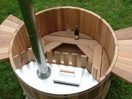diy hot tub kit