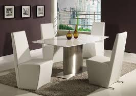 Modern Dining Room Furniture Raya Furniture - Modern white dining room sets