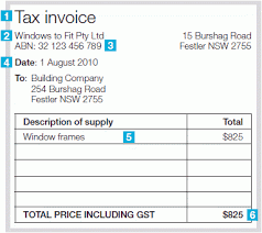 Free Tax Invoice Template Professional Australian Tax Invoice Templates Demplates Free Tax 70