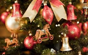 Christmas Decoration 40 Christmas Tree Ornament Ideas All About Christmas