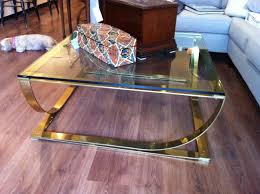 decorations modern glass top coffee tables with metal base brass and table best design ideas i