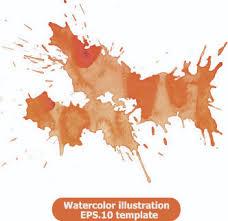 Free Illustrator Watercolor Brushes Free Vector Download 225 454