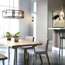 kitchen table lighting. Long Chandelier Over Dining Table Kitchen Lighting Ideas Swag Pendant By G