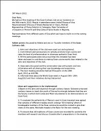 Minutes Document Template Non Profit Board Meeting Minutes Template