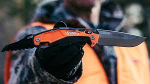 <b>Gerber Gear</b> и Randy Newberg представили коллекцию ножей ...