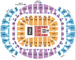 Americanairlines Arena Tickets Miami Fl Ticketsmarter