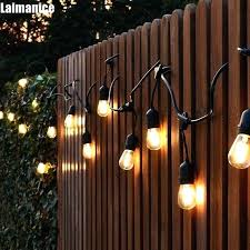 full size of led string lights outdoor waterproof retro lighting winsome filament bulb street garden patio