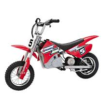 amazon com razor mx350 dirt rocket 24v electric toy motocross