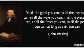 John Wesley Quotes 42 Stunning Hillary Clinton Wesley Reagan Lincoln Juicy Ecumenism