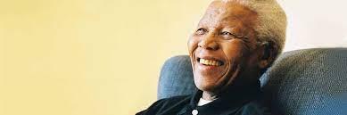 الصفحة الرئيسية - اليوم الدولي لنيلسون مانديلا