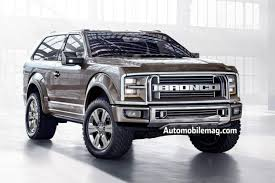 2018 ford bronco pictures. exellent bronco source automobilemagcom throughout 2018 ford bronco pictures o