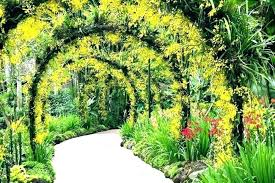 metal garden arches and trellises arch trellis home depot at how to make a archway metal garden arches