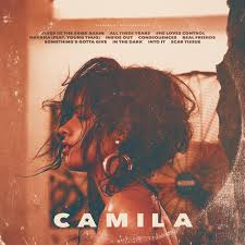 Image result for Camila Cabello - Consequences