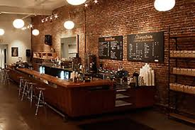 coffee bar. Coffee Bar I