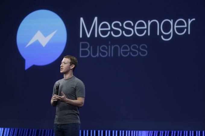 Facebook Messenger Mulai Uji Sisipkan Iklan  Bergambar ke Dalam Kotak Masuk