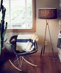 modernica fiberglass chairs. throe a blanket over fiberglass shell chair rocker modernica chairs