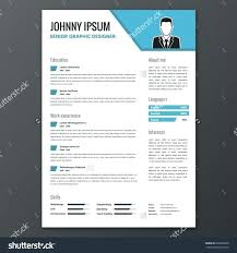 Fancy Resume - Arch-Times.com