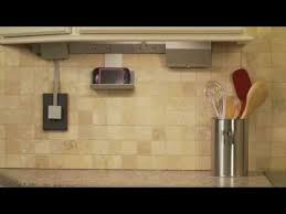 Legrand Under Cabinet Lighting System