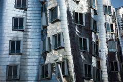 postmodern architecture gehry. Gehry Post-modern Architecture Duesseldorf Detail Royalty Free Stock Photo Postmodern O